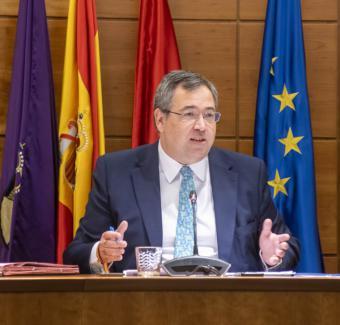 """El PP reprocha a Ciudadanos que su moción sobre un Pleno Infantil """"llega tarde y la finalidad ya está cubierta desde hace años"""""""