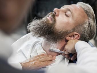 ¿Cómo hay que cuidar un barba?