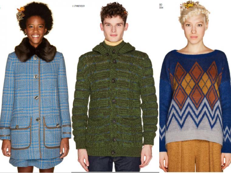 United Colors Of Benetton presenta su colección OI 2018/2019