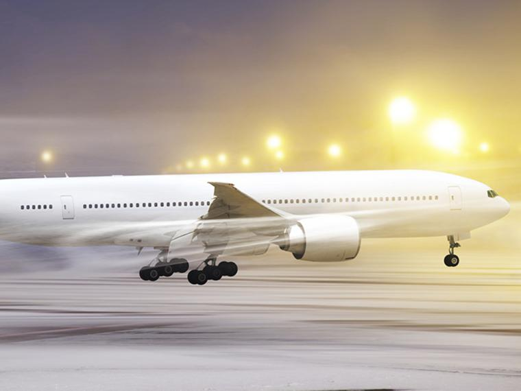 4 tips para protegerte del aire acondicionado del avión