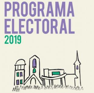 Somos Pozuelo presenta su programa electoral para hacer de Pozuelo una ciudad más verde, con más derechos e igualdad de oportunidades