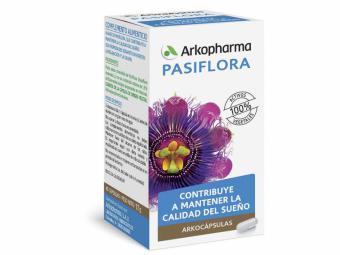 La Pasiflora facilita el sueño y reduce el estrés