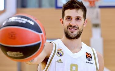 Revolución en la plantilla del Real Madrid de Baloncesto