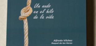 """Presentación del libro """"Un nudo en el hilo de la vida"""""""