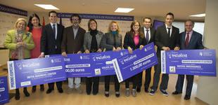 Una website con formato canal tv y una revista ganan los Premios Iniciativa de Pozuelo