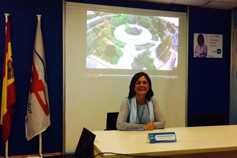 El PP de Pozuelo presenta un video resumen de su programa electoral