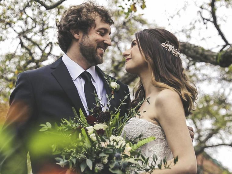 Radiografía de una boda en España: un coste medio de 20.150 euros, 100 invitados y con ceremonia civil