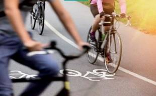 La Semana Europea de la Movilidad no pasa por Pozuelo