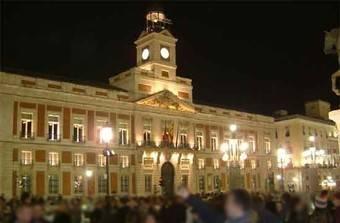 Medidas de seguridad para Fin de Año en Madrid