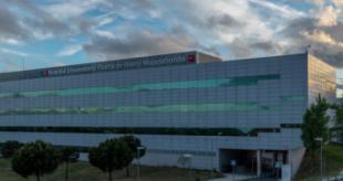 El Hospital Puerta de Hierro, primer centro público de la Comunidad de Madrid en emplear Inteligencia Artificial para detectar la retinopatía en diabéticos