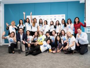 P&G apoya el talento femenino entre las jóvenes con Future Female Leaders