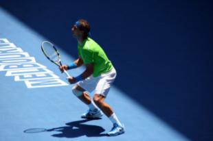 Díaz Ayuso anuncia que el tenista Rafa Nadal recibirá la Gran Cruz de la Orden del Dos de Mayo