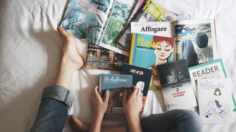 Arrancan los clubes de lectura virtuales de la comunidad de madrid
