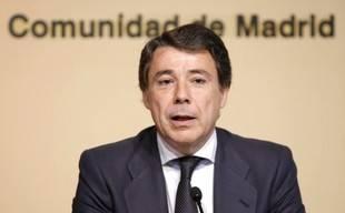 2014 trae rebajas fiscales a la Comunidad de Madrid