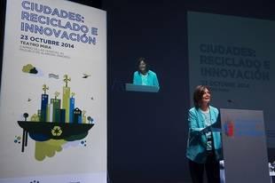 Paloma Adrados: