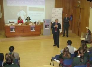 Escuelas Pías y Las Acacias ganan la competición escolar de recogida de móviles usados en Pozuelo
