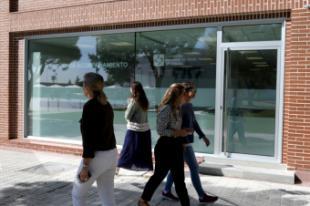 La Universidad Francisco de Vitoria (Madrid) presenta su nuevo Instituto de Acompañamiento