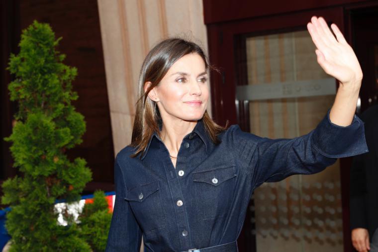 La Reina Letizia presidirá el Comité de Honor del 'Año Lorca 2019'