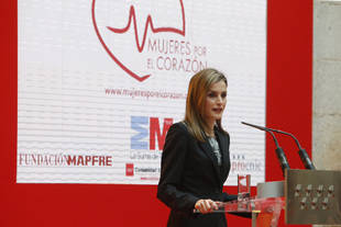 Mujeres por el Corazón llega a Pozuelo