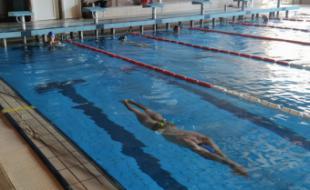 Club de Natación Pozuelo reanuda sus entrenamientos