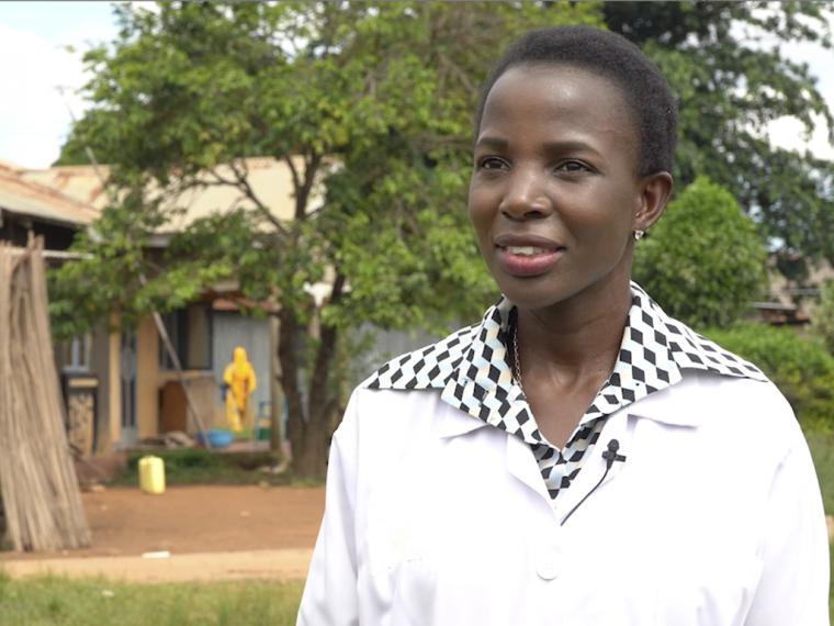 La ugandesa Irene Kyamummi, XI premio Harambee a la promoción e igualdad de la mujer africana 2020