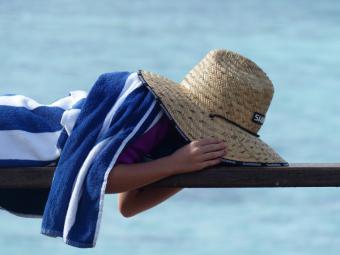 2 de cada 5 españoles tienen problemas para desconectar en vacaciones