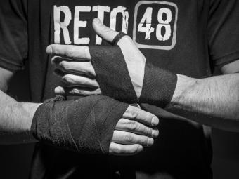 RETO 48 crea un programa que transforma cuerpo y mente en 48 días