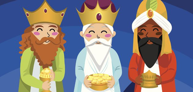 Melchor, el Rey Mago favorito de los españoles