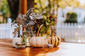 Ideas para decorar la casa este otoño