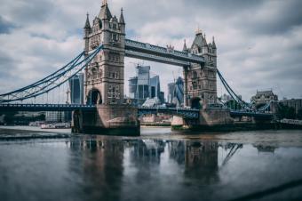Viaje a Londres: 5 recomendaciones para visitar la capital de Inglaterra