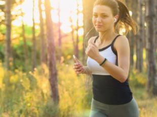 Running, la gran obsesión