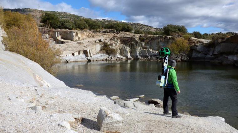 Google selecciona a la Comunidad de Madrid para mostrar al mundo sus espacios naturales