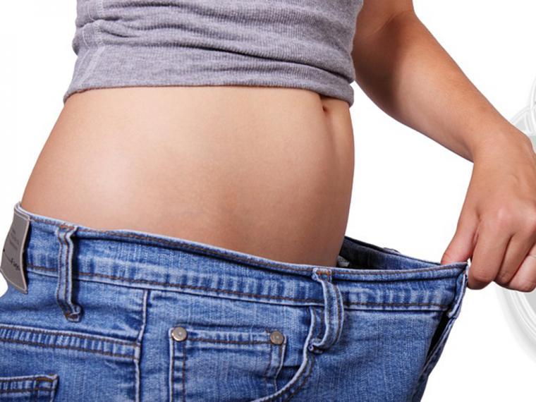 ¿Tú también piensas que perder peso rápido es malo?