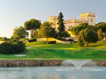 El hotel Barceló Montecastillo acogerá a nueve estrellas Michelin para homenajear a Sara Baras