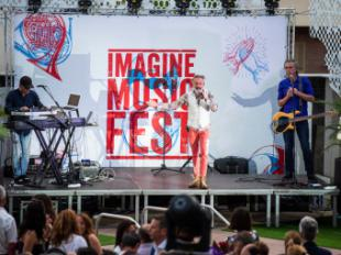Vuelve Imagine Music Fest, el primer festival dentro de un hotel