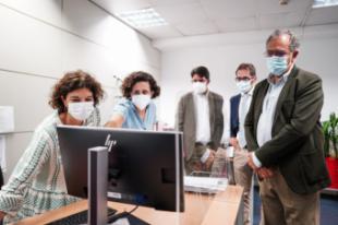 La Comunidad de Madrid ha atendido cerca de 8.000 solicitudes a través del Centro de Información y Asesoramiento Universitario
