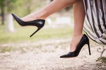 ¿Qué zapatos convienen para no empeorar las varices?