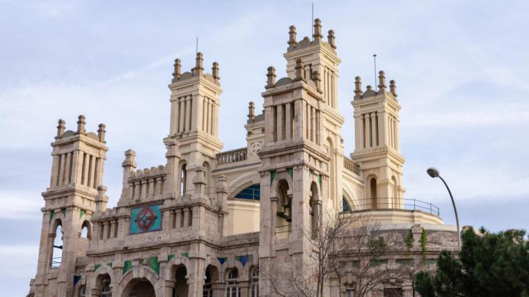 La Comunidad de Madrid abrirá las puertas del Hospital de Maudes para la Semana de la Arquitectura