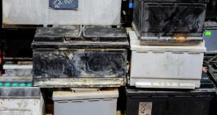 El IMDEA Energía de la Comunidad de Madrid desarrolla un novedoso sistema de reciclado de baterías eléctricas