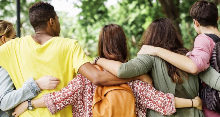 La Comunidad de Madrid promueve el voluntariado de universitarios en Latinoamérica, África y Asia