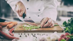 La gastronomía madrileña aporta propuestas culinarias innovadoras en Madrid Fusión 2019