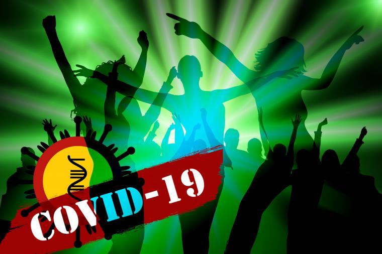 El próximo 21 de junio se reanudará la actividad del ocio nocturno en la Comunidad de Madrid