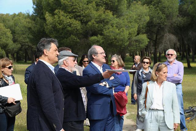 Ángel González Bascuñana: