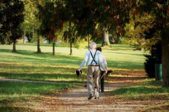La campaña de prevención de accidentes para personas mayores de este mes gira en torno a la ola de calor