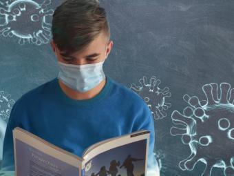 La Comunidad de Madrid sensibiliza a los jóvenes sobre el coronavirus en colaboración con los municipios de la región, entre ellos Pozuelo de Alarcón