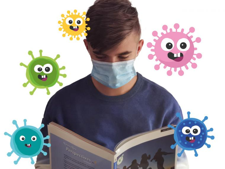 La Comunidad de Madrid amplía a jóvenes de 16 y 17 años la autocita para recibir la vacuna de Moderna