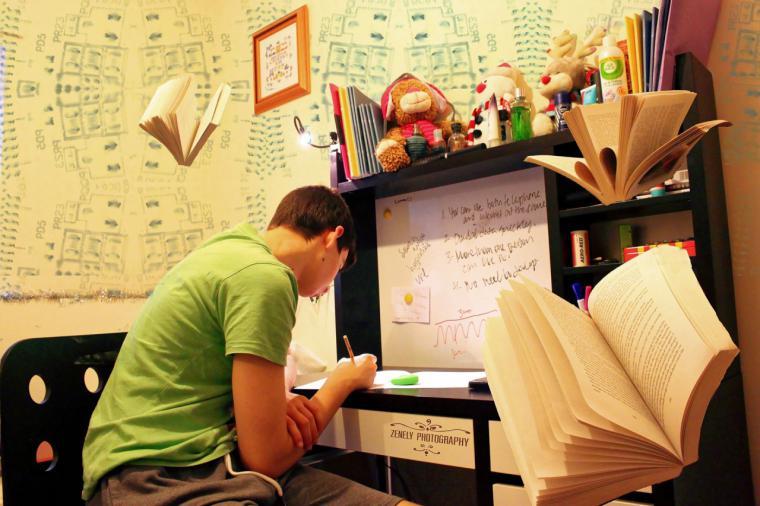 Ciudadanos (Cs) Pozuelo de Alarcón propone incrementar las ayudas a estudiantes para aliviar la carga económica de las familias ante la crisis de la Covid-19