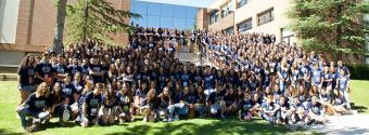 La Universidad Francisco de Vitoria organiza el Summer Campus UFV para ayudar a los jóvenes a descubrir su vocación universitaria