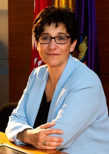 Susana Pérez Quislant, nueva presidenta del Comité de Derechos y Garantías del PP de Madrid