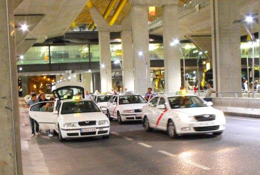 Acuerdo para las tarifas de taxi para 2016